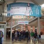 Maker Faire Ruhr 2016
